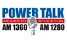 Power Talk AM 1360